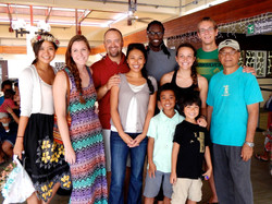 MAHI family 2013