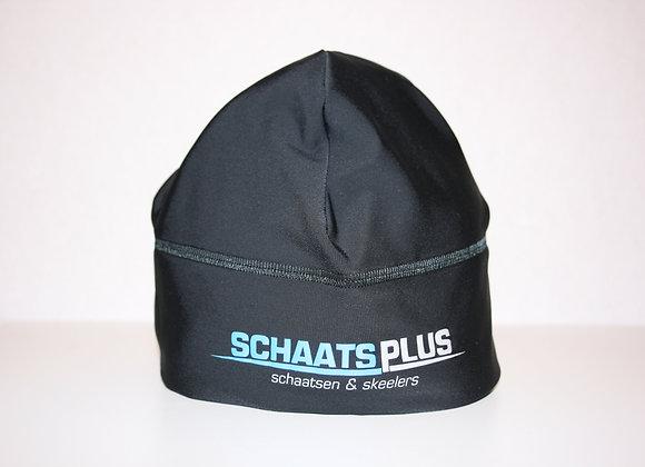 Schaatsplus muts