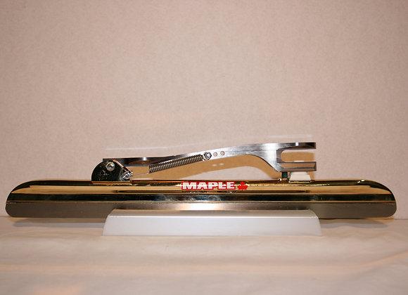 Maple Twin Laser Bi-metaal