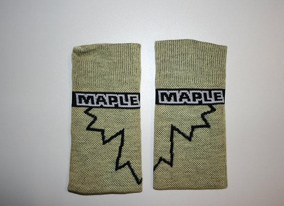 Maple snijvaste enkelbescherming