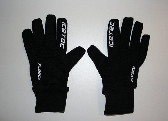 Icetec fleece gloves