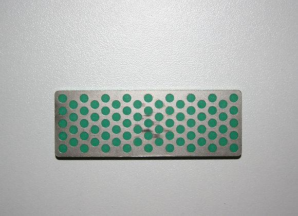 Zandstra pocketdiamond green - extra fine