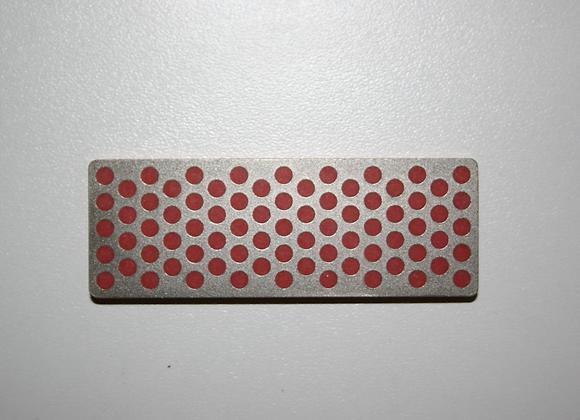 Zandstra pocketdiamond red - fine