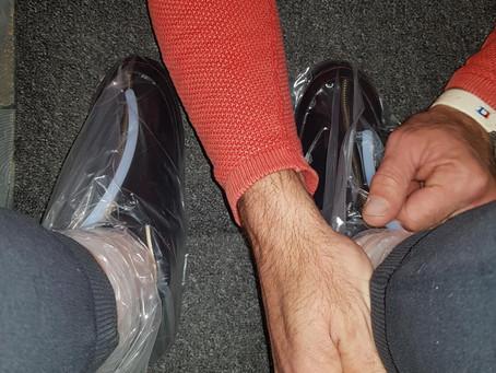 Cruciale onderdelen voor  schaatsplezier