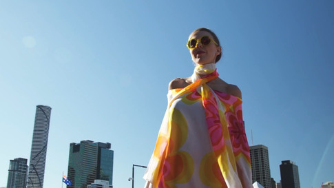 Brisbane French Fashion Show