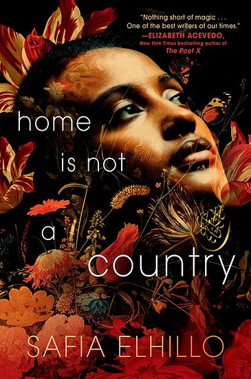 Ehillo, S. | Home is Not a Country
