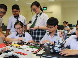 Singapore tops Asia in preparing students for the future: EIU study