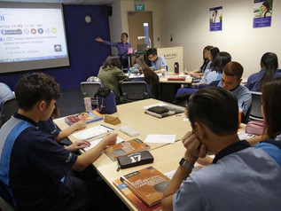 New measures to raise standards of private education in Singapore