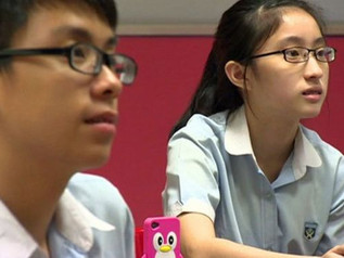 Singapore tops global education rankings