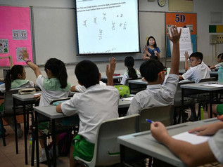 How Singapore's students rose to No. 1