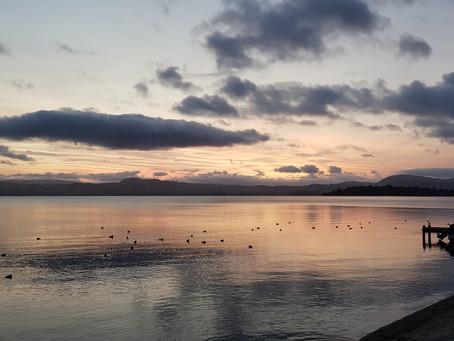 Lang weekend Rotorua & jarig in Nieuw-Zeeland!