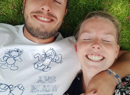 Bloedzuigers & eerste dagen Nieuw-Zeeland