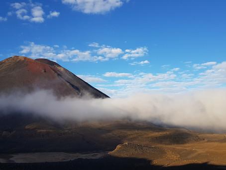 Tongariro Crossing en de Pinnacles Track | We hebben de smaak te pakken!
