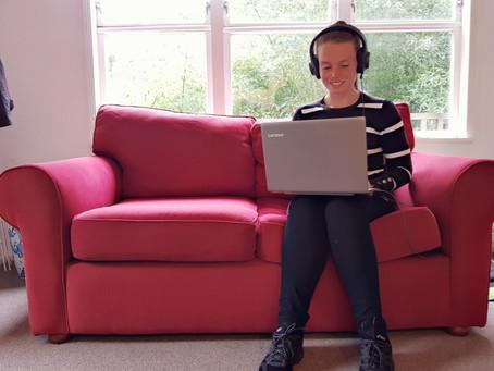 Online werken als tekstschrijver
