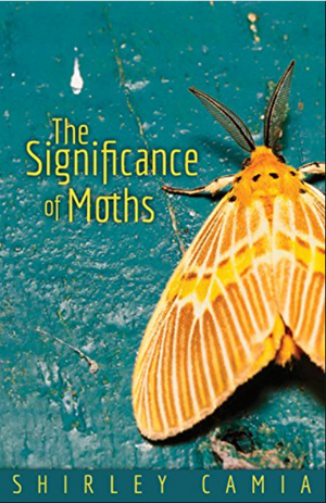 The Significance of Moths by Shirley Cam