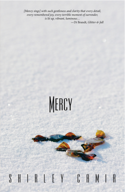 Mercy by Shirley Camia
