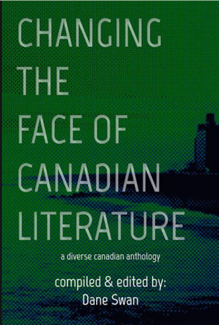 Anthology - Changing the face of Canadia