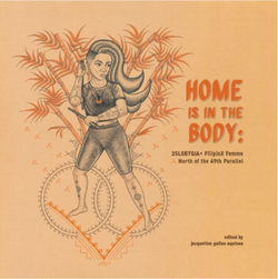 Home is in the Body - an Anthology