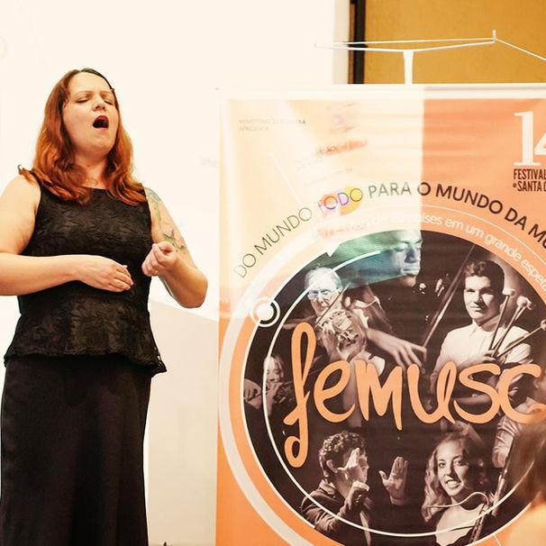 FEMUSC 2019