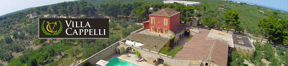 Rent a villa vacation home in Italy