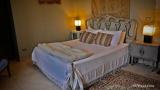 Villa rental in Puglia, Italy with comfortable rooms.