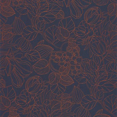 CASADECO - 1930 - GRAVURE - BLEU  MNBT85726526