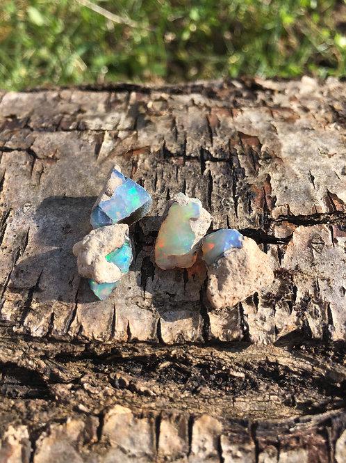 Opale noble brute