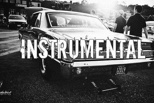 Built For This (Instrumental)