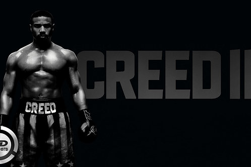 Who We Be (Creed II Soundtrack DMX Mix)