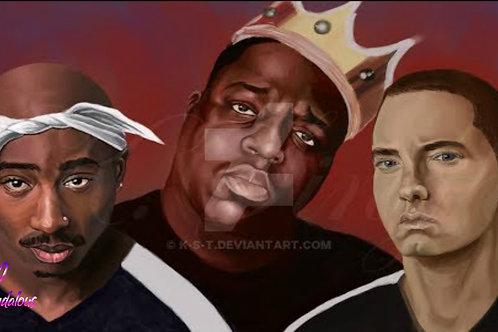 Victory (Rap Legends)