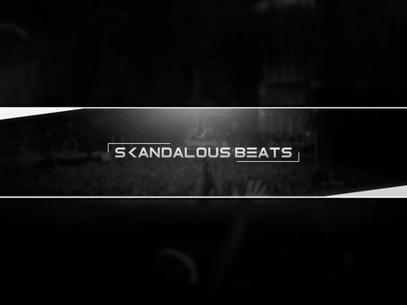 New DJ Skandalous Instrumental Channel!