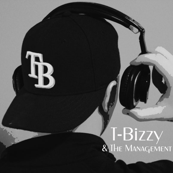 T-Bizzy - Hearing Voices