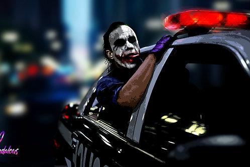 False Alarm (Beverly Hills Cop Theme)