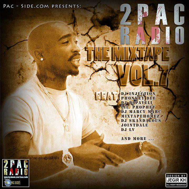 2Pac Radio 7
