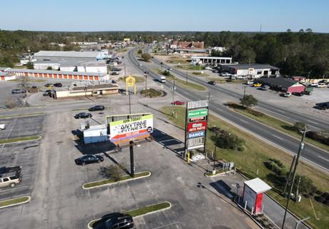 Pensacola Commercial Photography