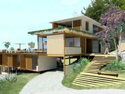 Casa Ilhabela I