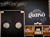 Gansô Restaurant