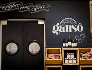 Restaurante Gansô