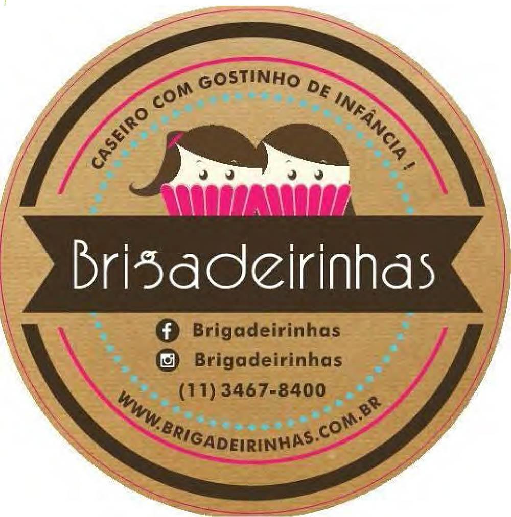 Café e Loja Brigadeirinhas