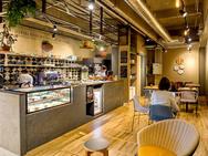 Civi-co Cafe