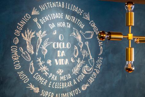 Le Manjue Café | Flavia Machado Arquitetura