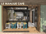 Le manjue Café - Franquias