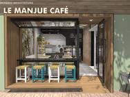 Le manjue Café - Franchises