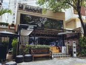 Restaurant Le Manjue Vila Nova