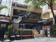Restaurante Le Manjue Vila Nova