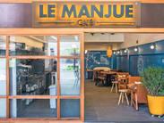 Le Manjue Café Itaim