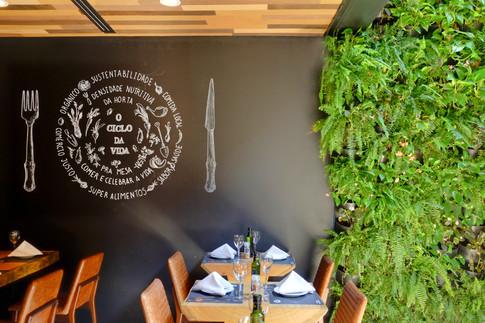Le Manjue Jardins | Flavia Machado Arquitetura