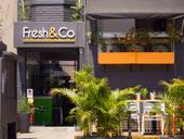 Fresh & Co Restaurant