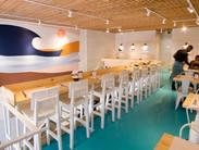Restaurante Alaia