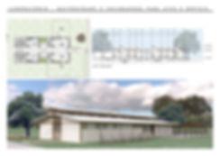 Reserva Trijunção - Flavia Machado Arquitetura